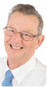 Geoff of Deed Consulting - helps resolve Conflict